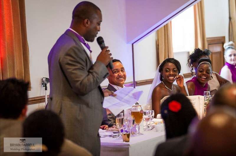 Garstang Golf Club wedding 155