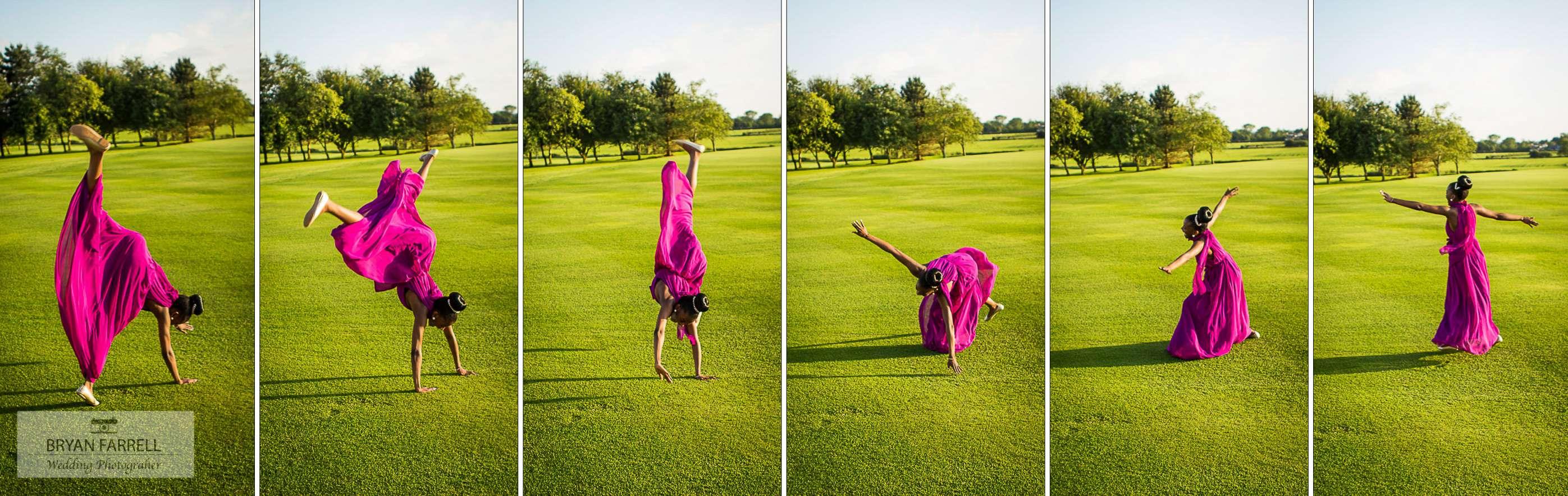 Garstang Golf Club wedding 174