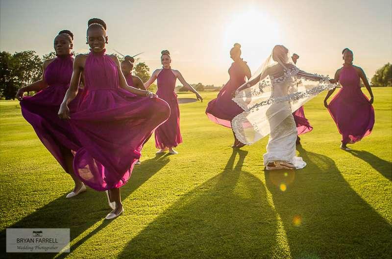 Garstang Golf Club wedding 175