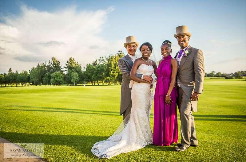 Garstang Golf Club wedding 178