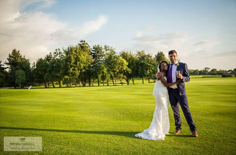 Garstang Golf Club wedding 181