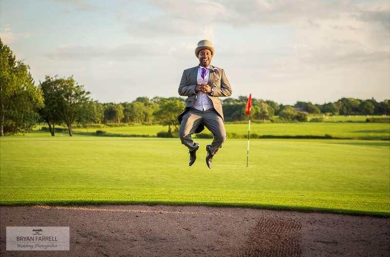Garstang Golf Club wedding 183