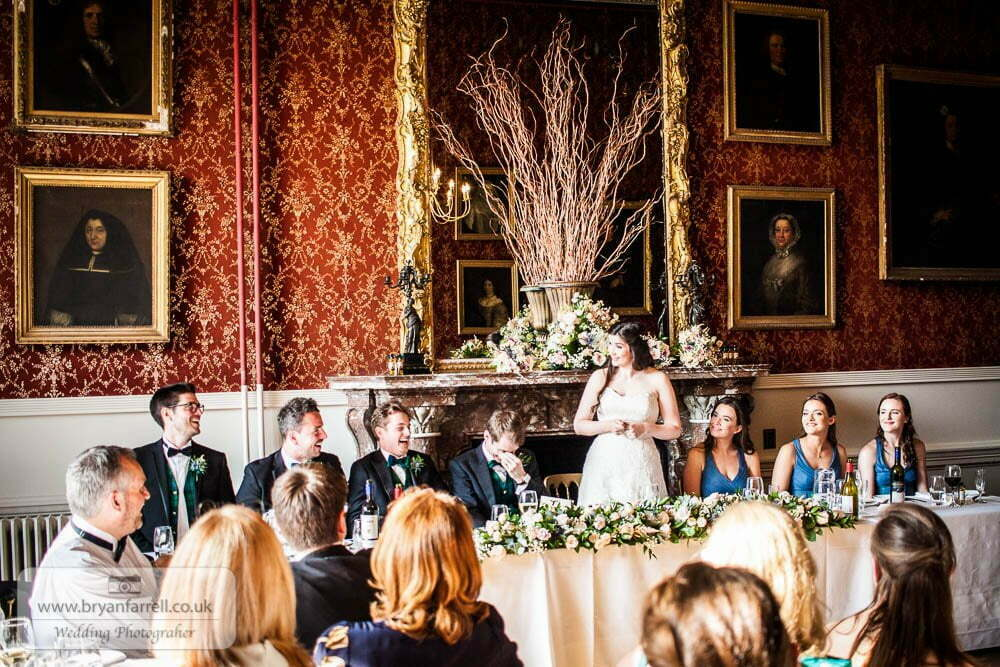 Grittleton House wedding 100