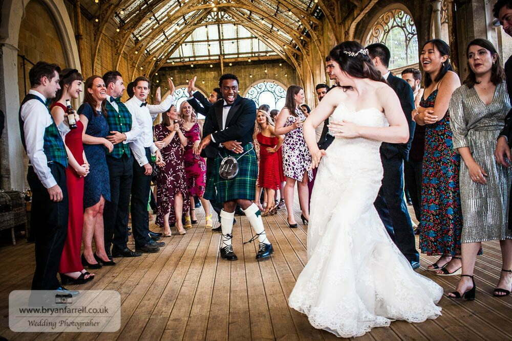 Grittleton House wedding 111