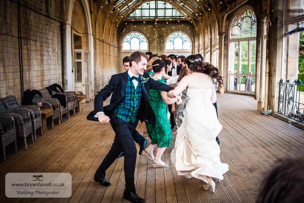 Grittleton House wedding 112