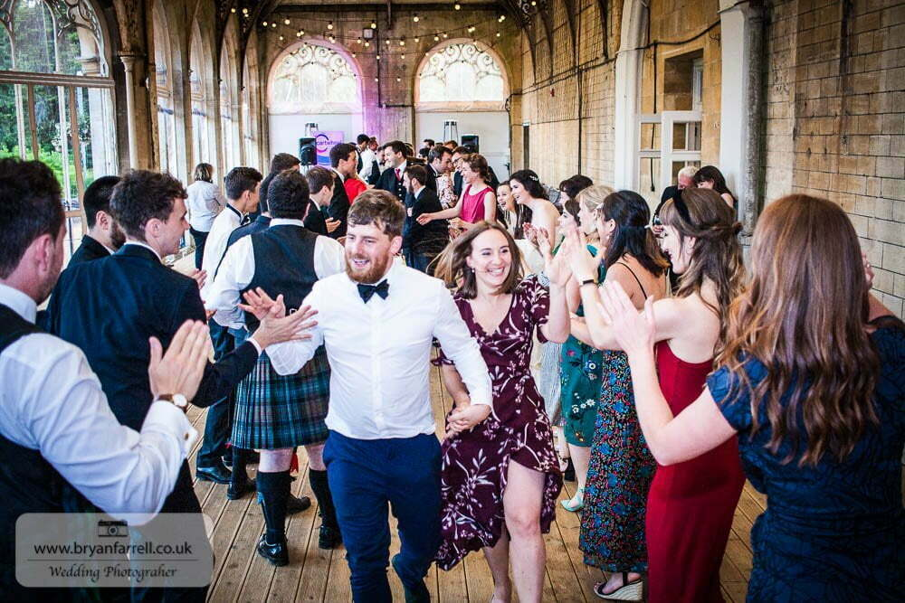 Grittleton House wedding 115