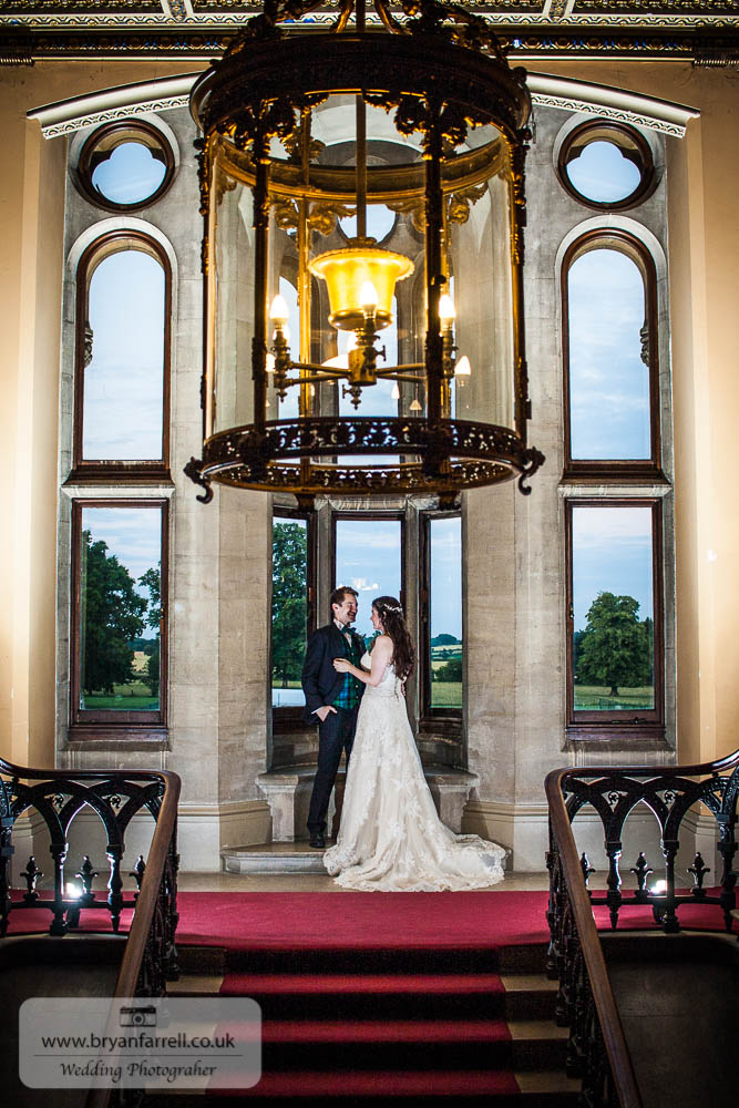 Grittleton House wedding 120