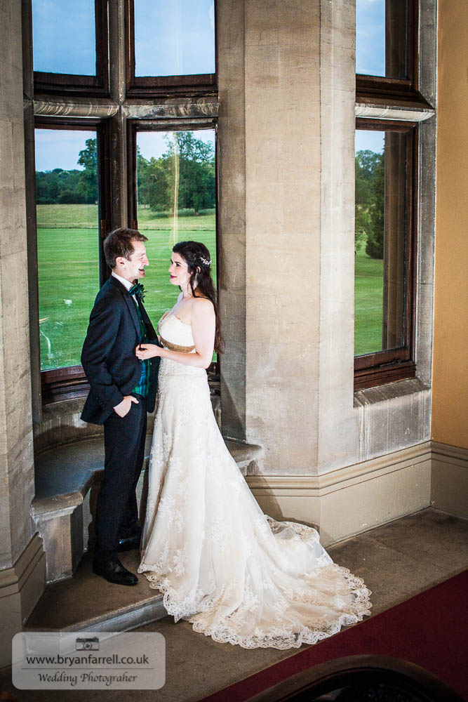 Grittleton House wedding 121