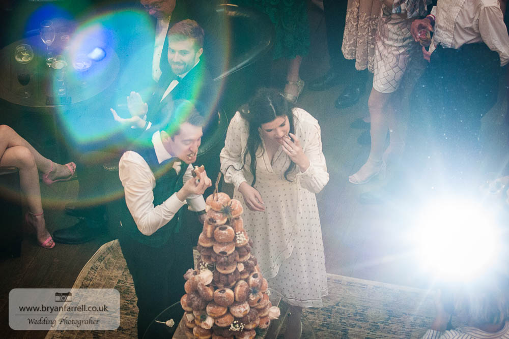 Grittleton House wedding 129