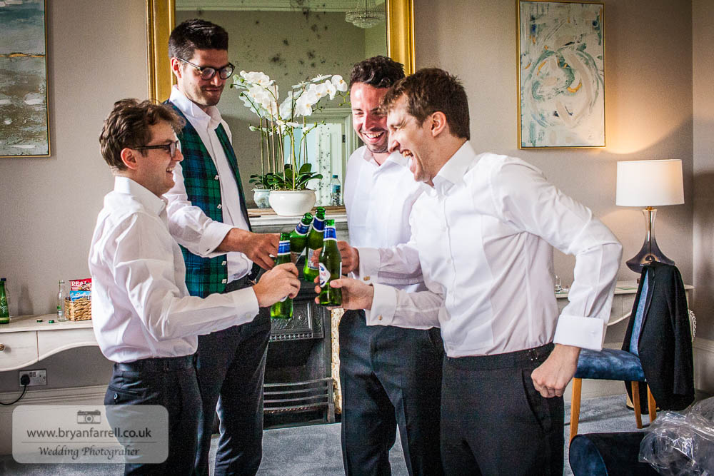 Grittleton House wedding 13