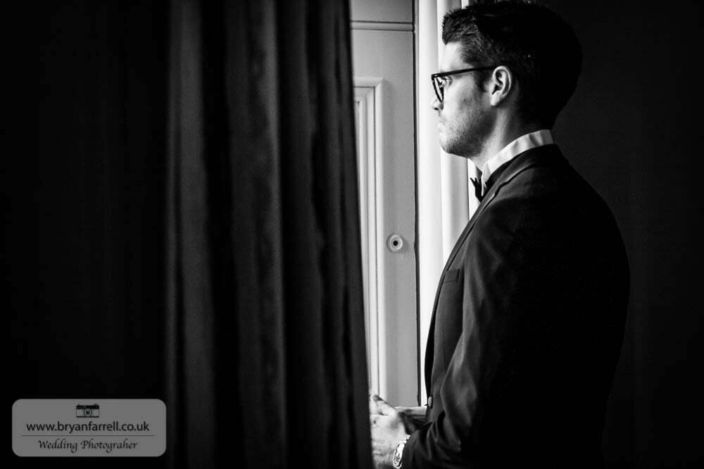 Grittleton House wedding 17