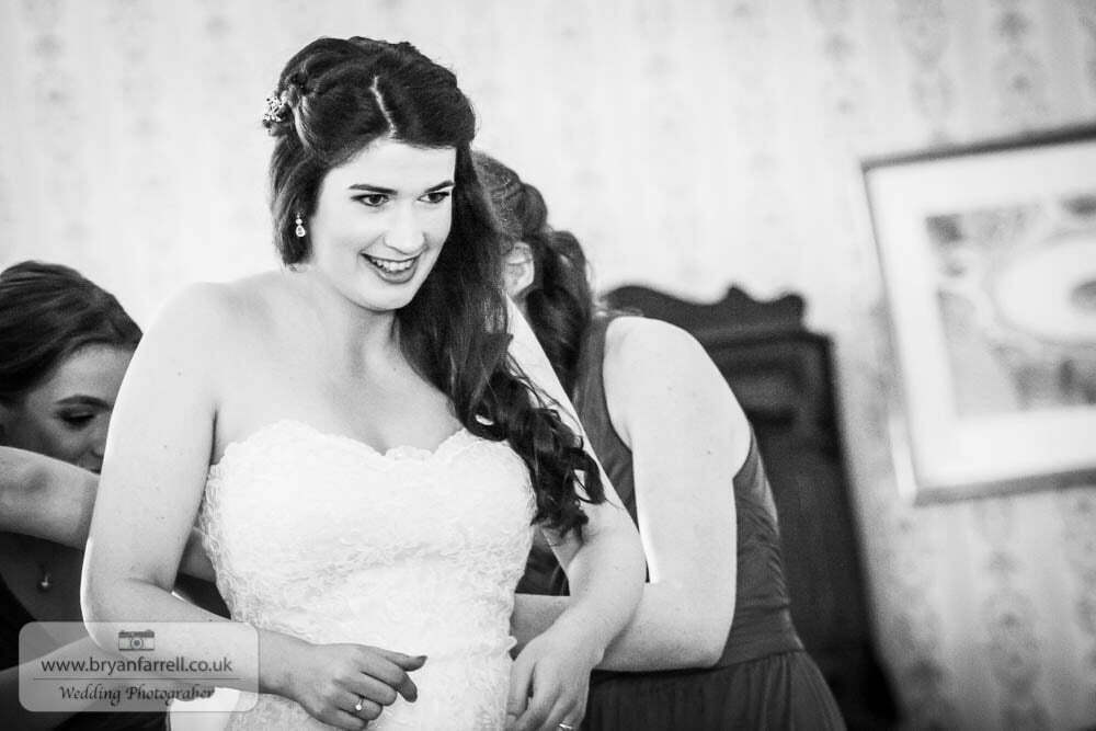 Grittleton House wedding 27