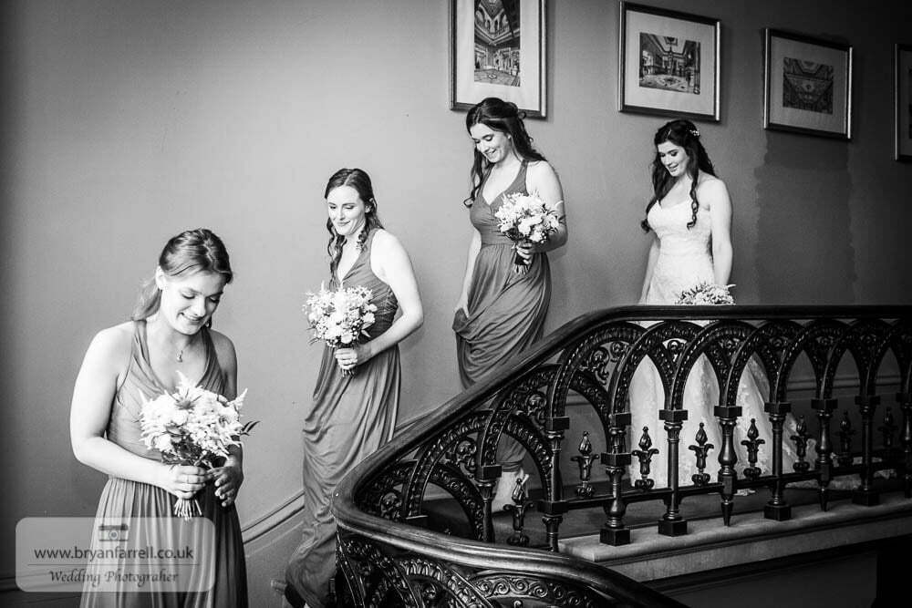 Grittleton House wedding 32