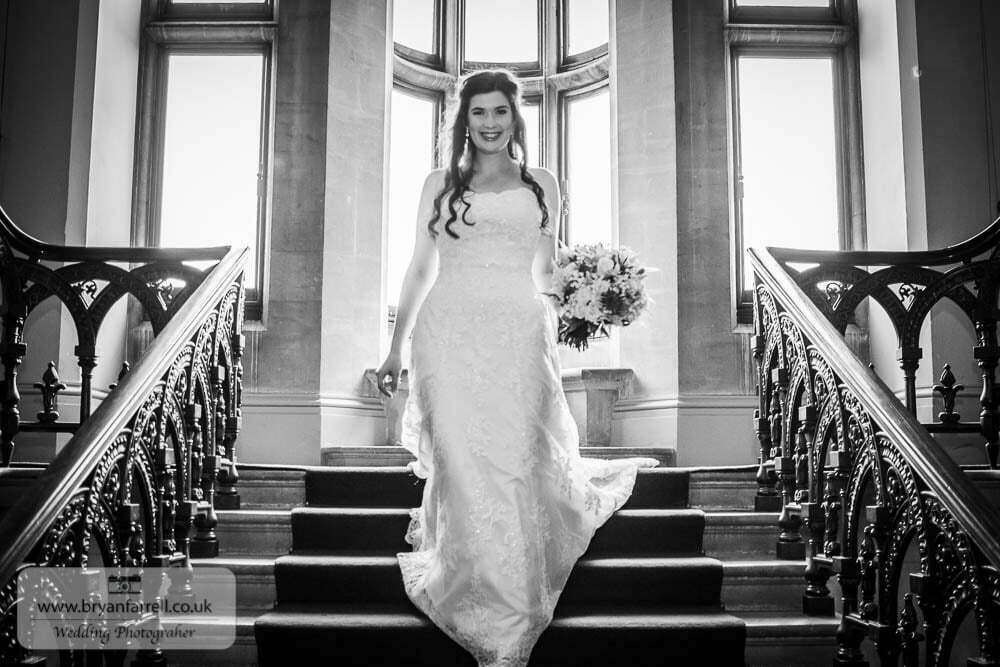 Grittleton House wedding 33