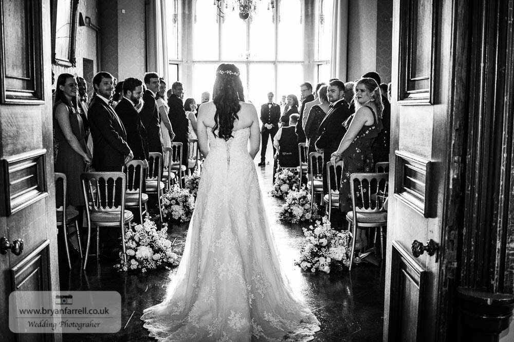 Grittleton House wedding 35