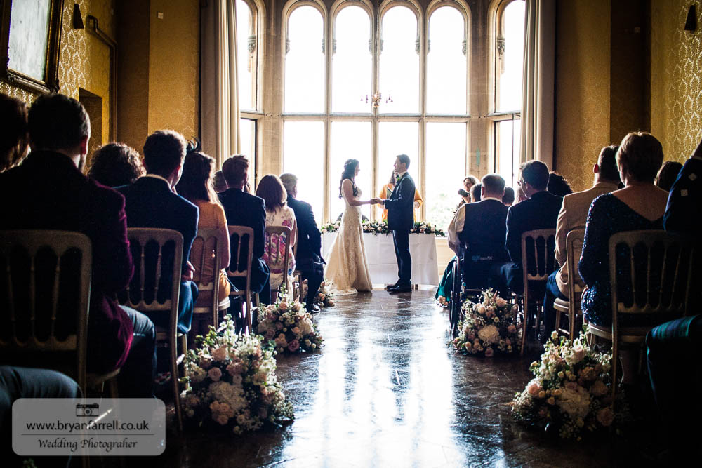 Grittleton House wedding 36