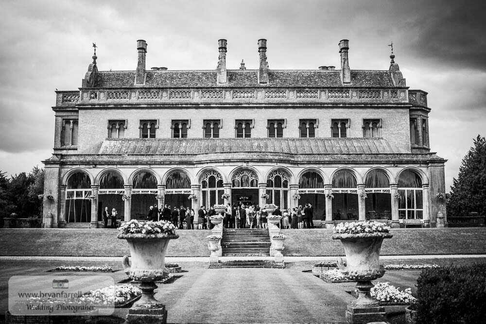 Grittleton House wedding 62