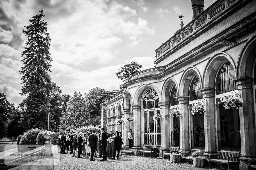 Grittleton House wedding 63
