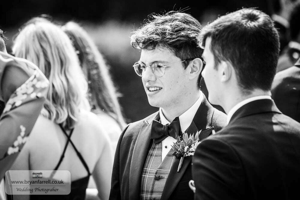Grittleton House wedding 70