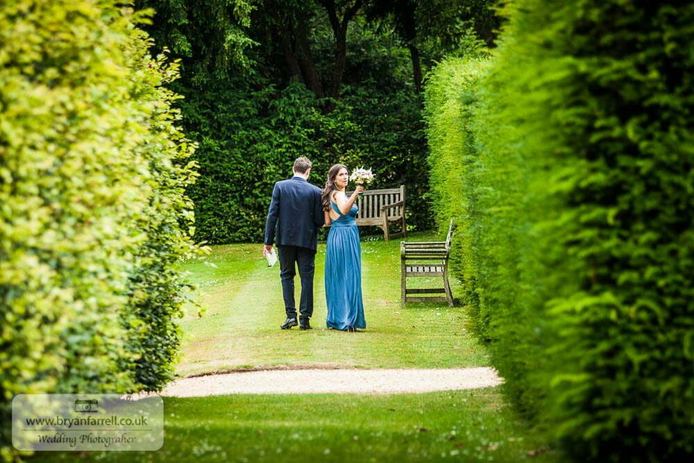 Grittleton House wedding 77