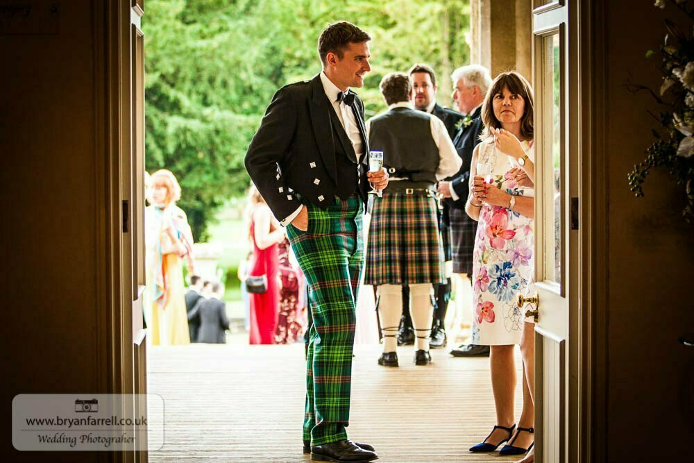 Grittleton House wedding 80