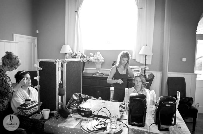 Grittleton House wedding photographer 10
