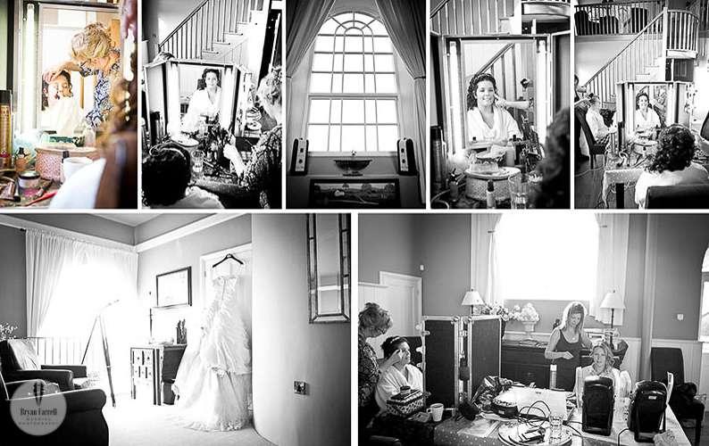 Grittleton House wedding photographer 14
