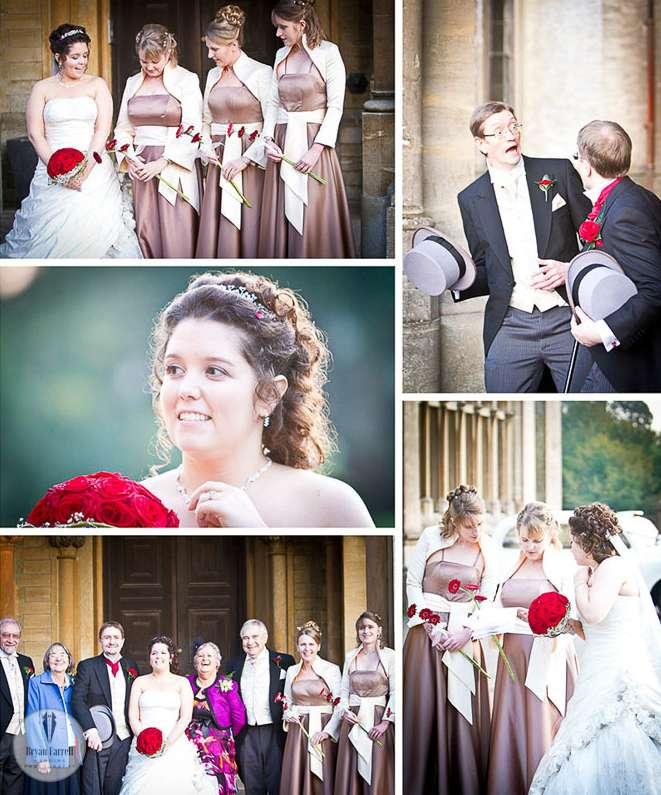 Grittleton House wedding photographer 16