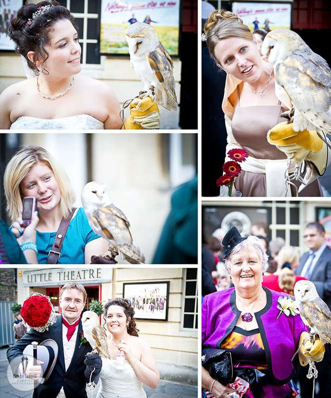 Grittleton House wedding photographer 17