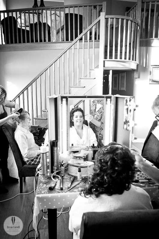 Grittleton House wedding photographer 3