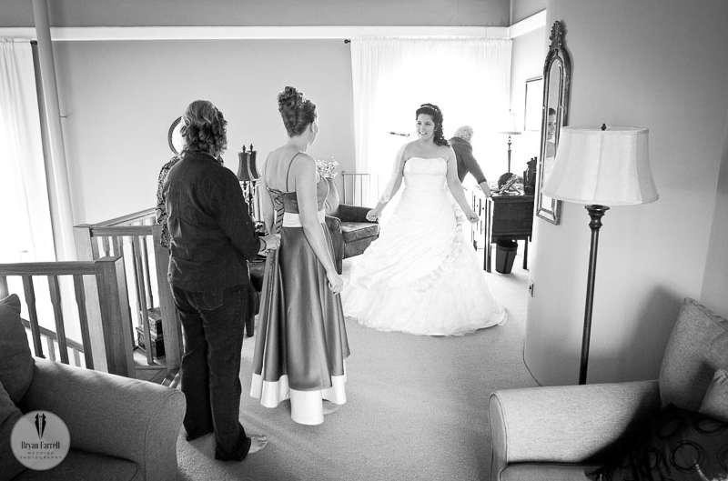 Grittleton House wedding photographer 4