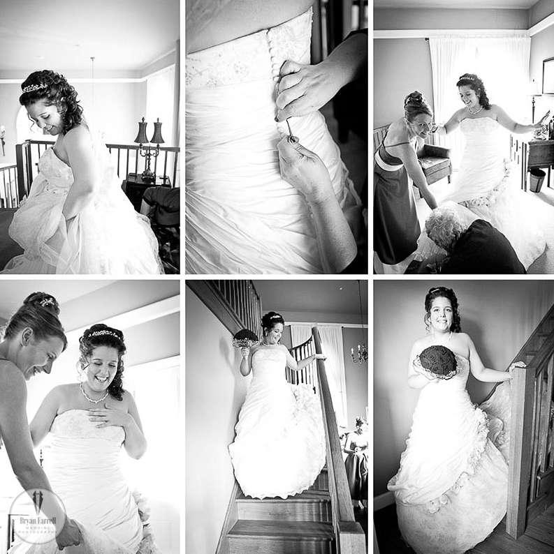 Grittleton House wedding photographer 5