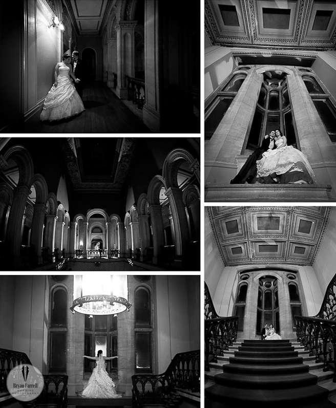 Grittleton House wedding photographer 8