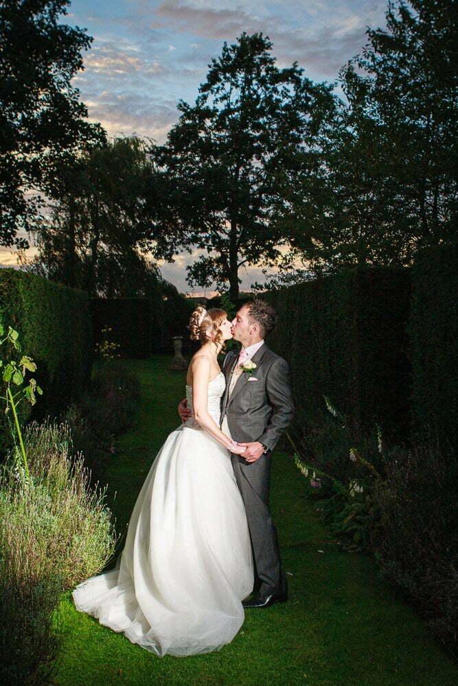 Guyers House Wedding BM 105