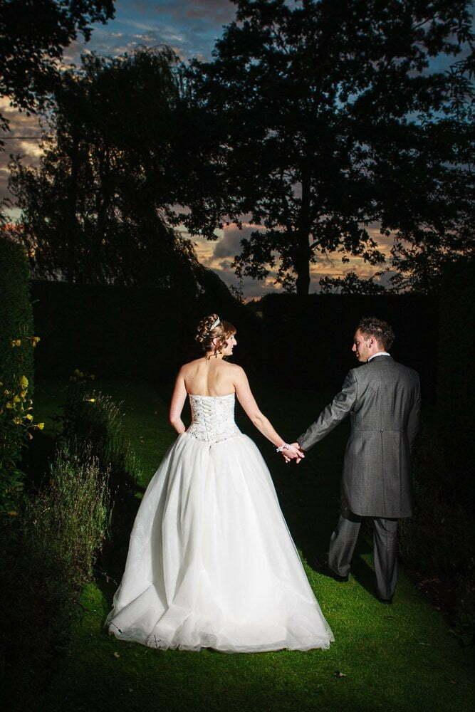 Guyers House Wedding BM 106