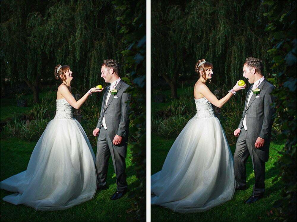 Guyers House Wedding BM 107