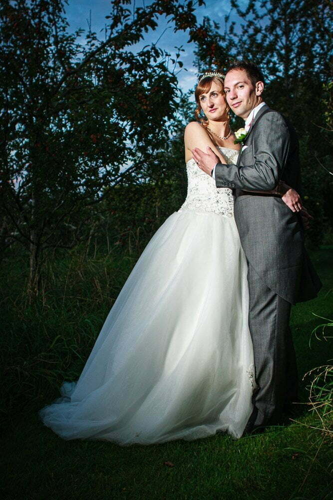 Guyers House Wedding BM 111