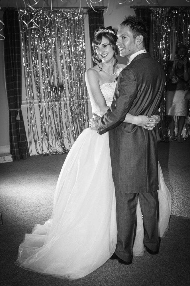 Guyers House Wedding BM 129