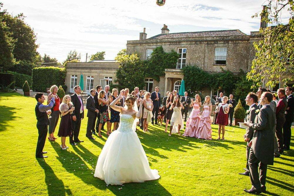 Guyers House Wedding BM 73