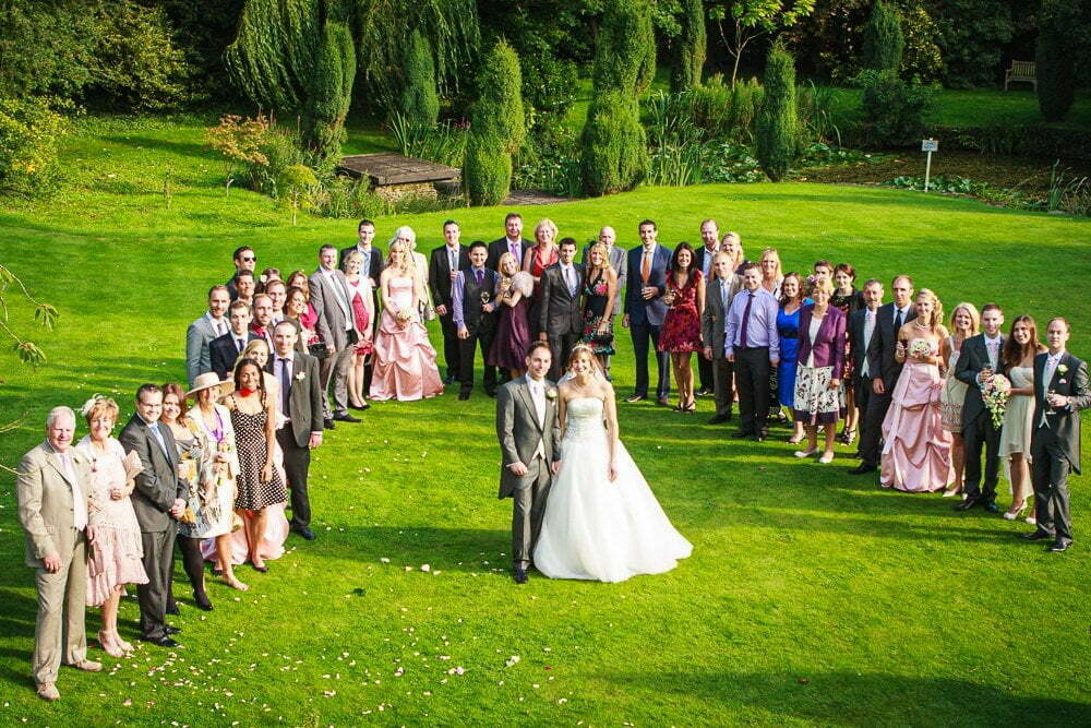 Guyers House Wedding BM 78