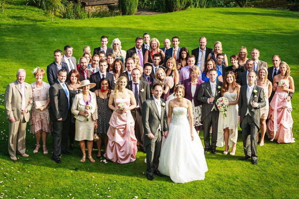 Guyers House Wedding BM 79
