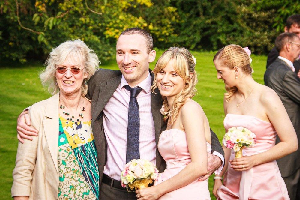Guyers House Wedding BM 81