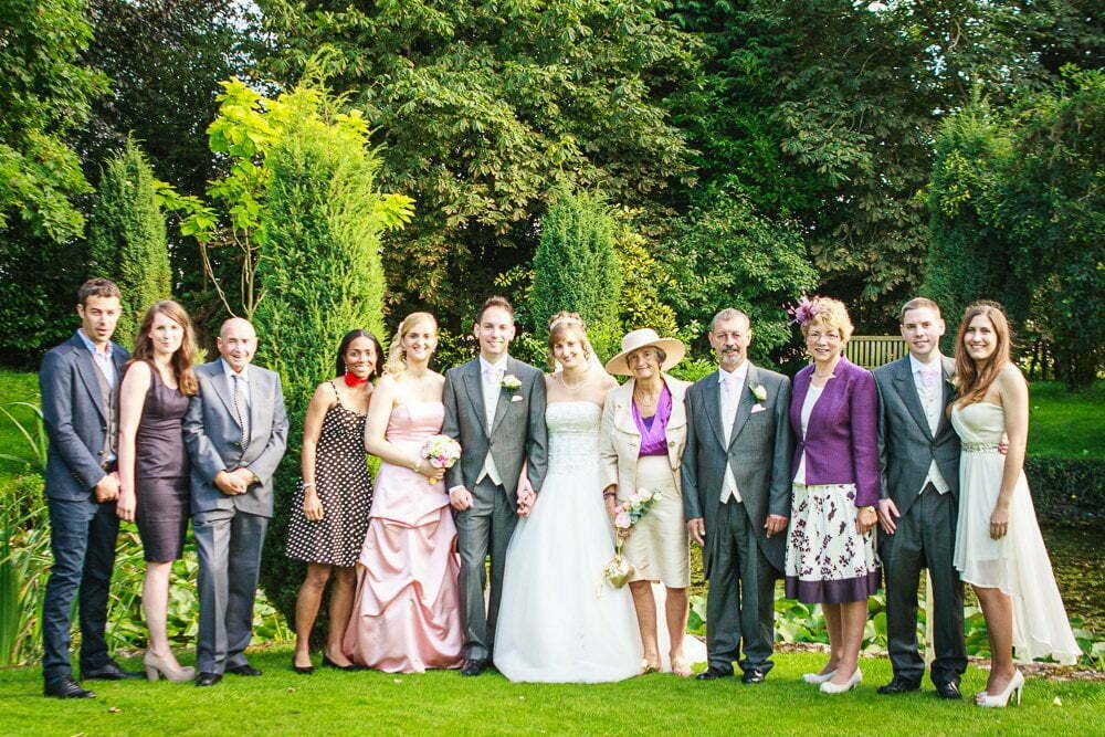 Guyers House Wedding BM 88