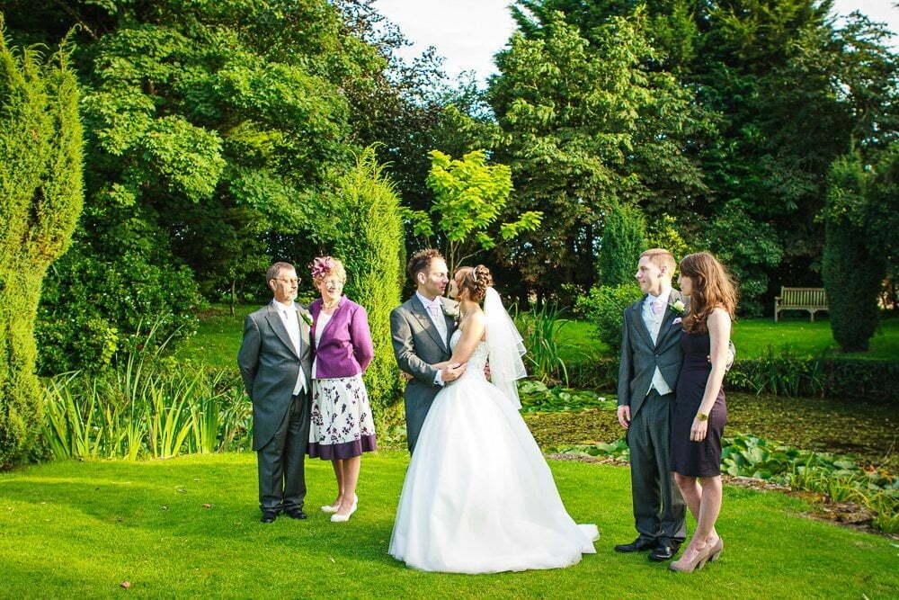 Guyers House Wedding BM 96