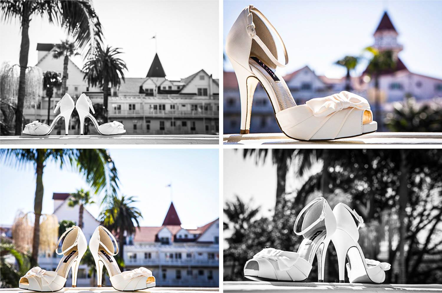 Hotel Del Wedding San Diego 4
