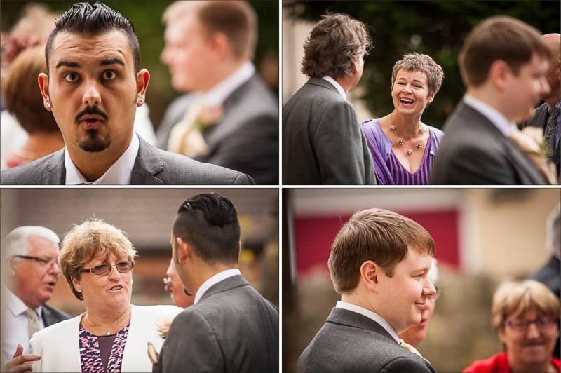 Ingleside House Wedding 10
