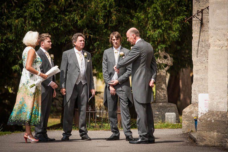 Ingleside House Wedding 13