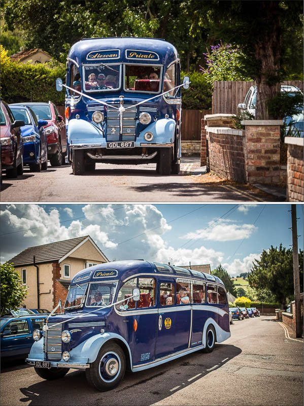 Ingleside House Wedding 14