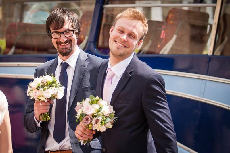 Ingleside House Wedding 16