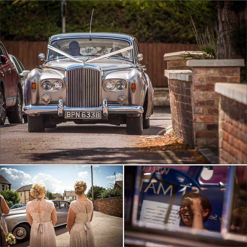Ingleside House Wedding 17